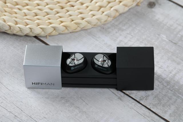 HIFIMAN TWS600A蓝牙耳机评测:再次进化,致青春极致性价比