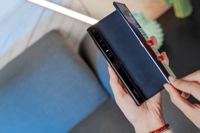 手机新纪元将至!从华为Mate X看十年来最大创新