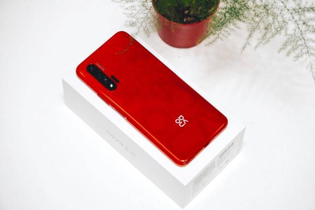 华为nova6 5G评测:全焦段覆盖发现更多美