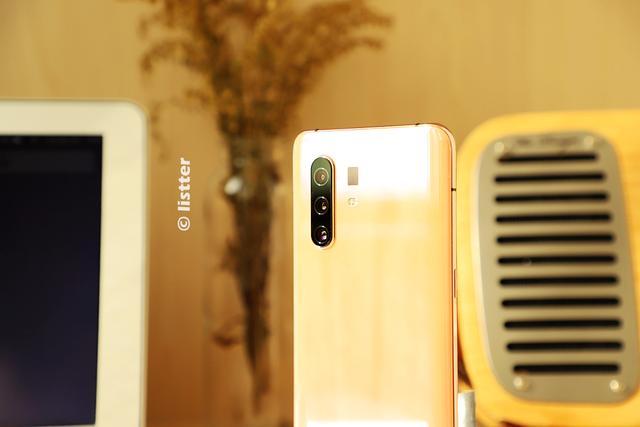 """非常好看的vivo X30 Pro,還能60倍變焦""""打鳥"""""""