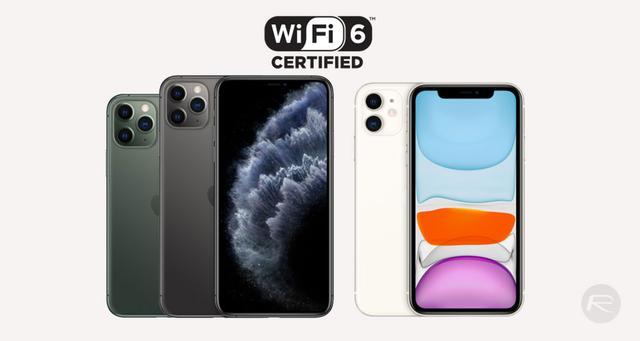 人人都在谈的 Wi-Fi 6,到底是何方神圣?