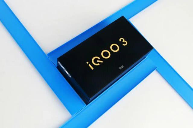 """想要的我都有,来自一款""""平价""""的性能旗舰——IQOO 3 5G开箱"""