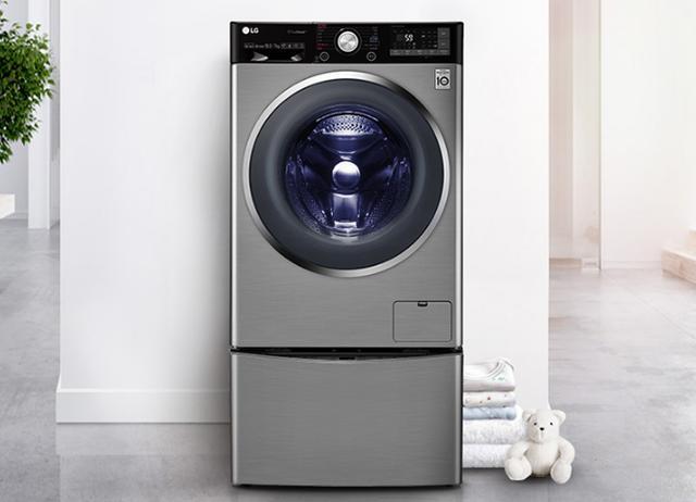 """新晉寶媽寶爸最怵""""洗衣服"""" 寶寶專用洗衣機真的有必要買嗎?"""