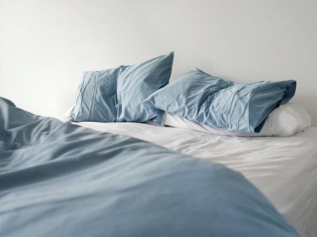 不知道这12个卧室知识点,难怪神仙也救不了你糟糕的睡眠