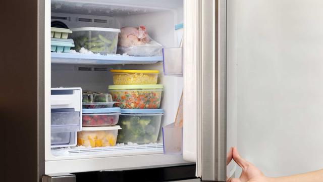 冰箱结霜多还费电,六个使用技巧要掌握,省电很多,再也没冰霜
