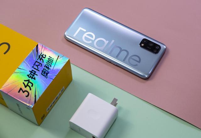 relme V5深度評測 90Hz+超大電池這才是真正