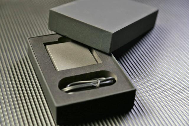《機鋒實驗室》:軍工品質  COBO金庫專業版開箱