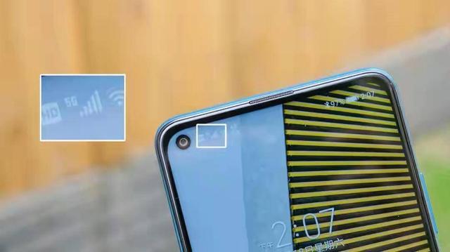 5G双模六频段,华为麦芒9助你畅游5G世界